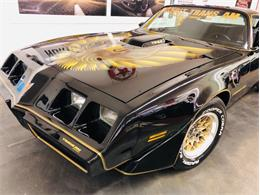 Picture of 1979 Firebird Trans Am located in Mundelein Illinois Offered by North Shore Classics - Q52R