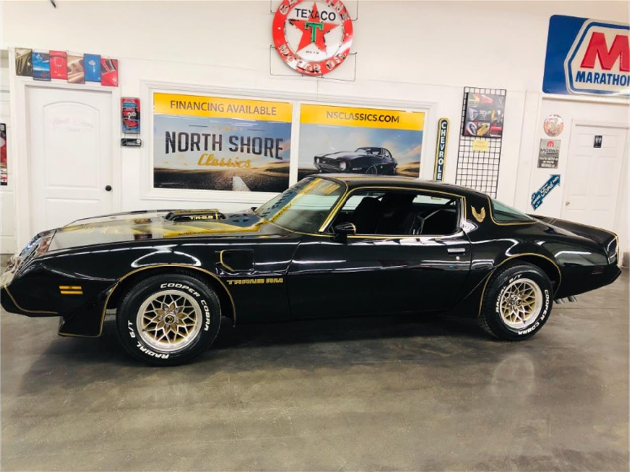 Large Picture of 1979 Firebird Trans Am - $29,995.00 Offered by North Shore Classics - Q52R