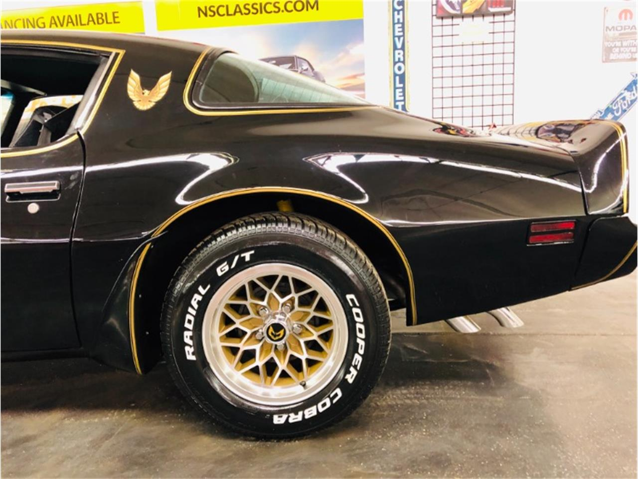 Large Picture of 1979 Pontiac Firebird Trans Am located in Mundelein Illinois - $29,995.00 - Q52R