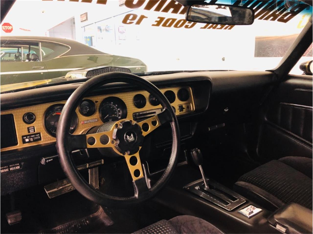 Large Picture of 1979 Firebird Trans Am Offered by North Shore Classics - Q52R