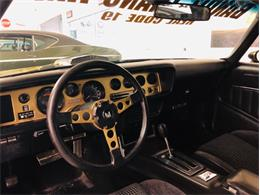 Picture of '79 Pontiac Firebird Trans Am located in Illinois - Q52R