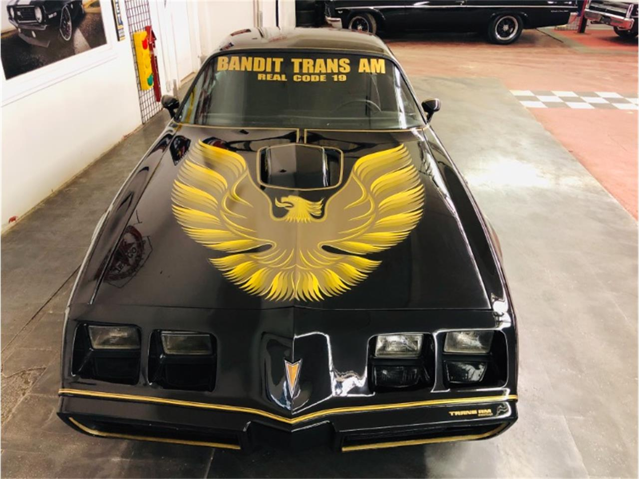 Large Picture of '79 Pontiac Firebird Trans Am located in Mundelein Illinois - $29,995.00 Offered by North Shore Classics - Q52R