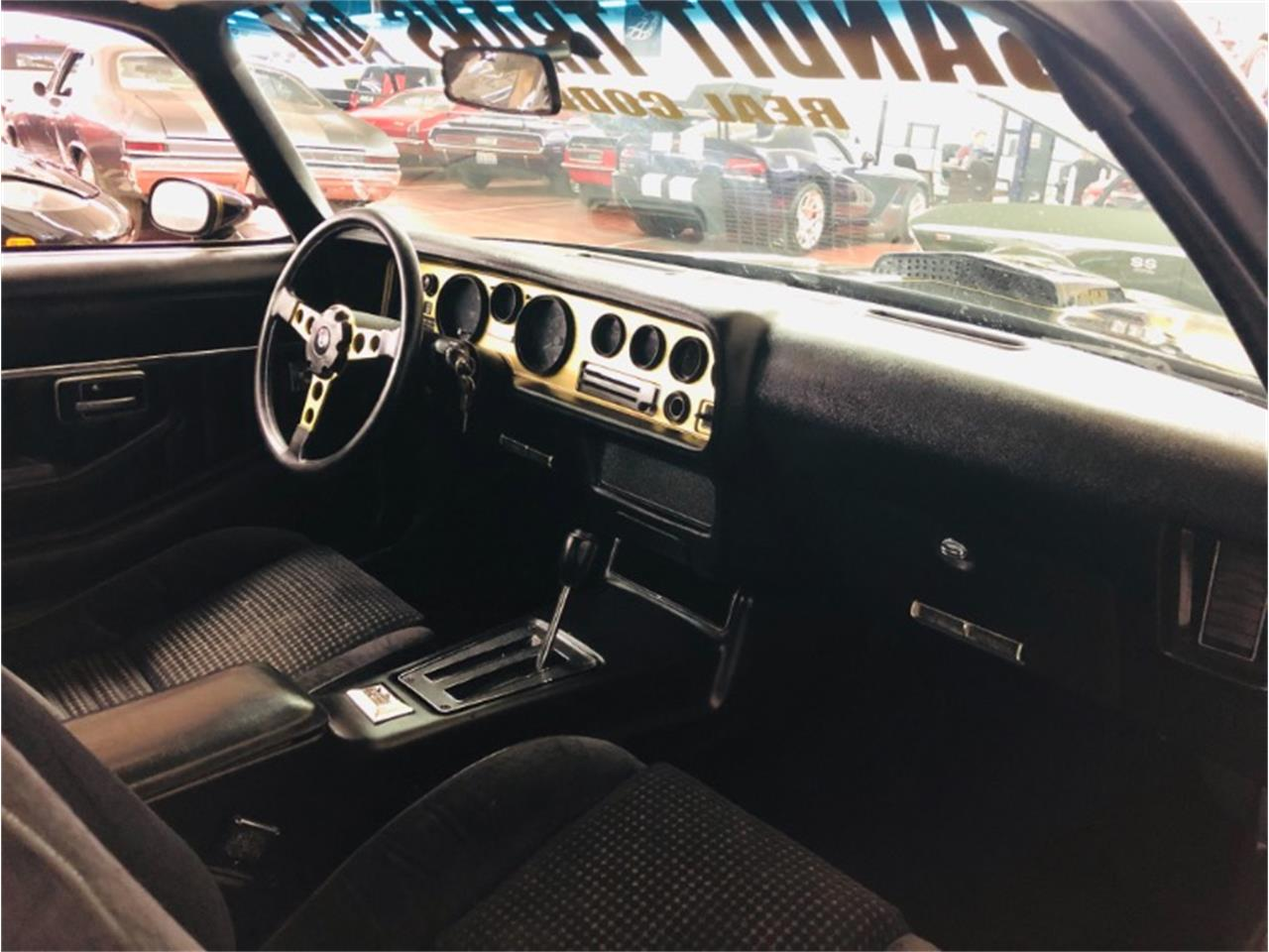 Large Picture of 1979 Pontiac Firebird Trans Am located in Mundelein Illinois - Q52R