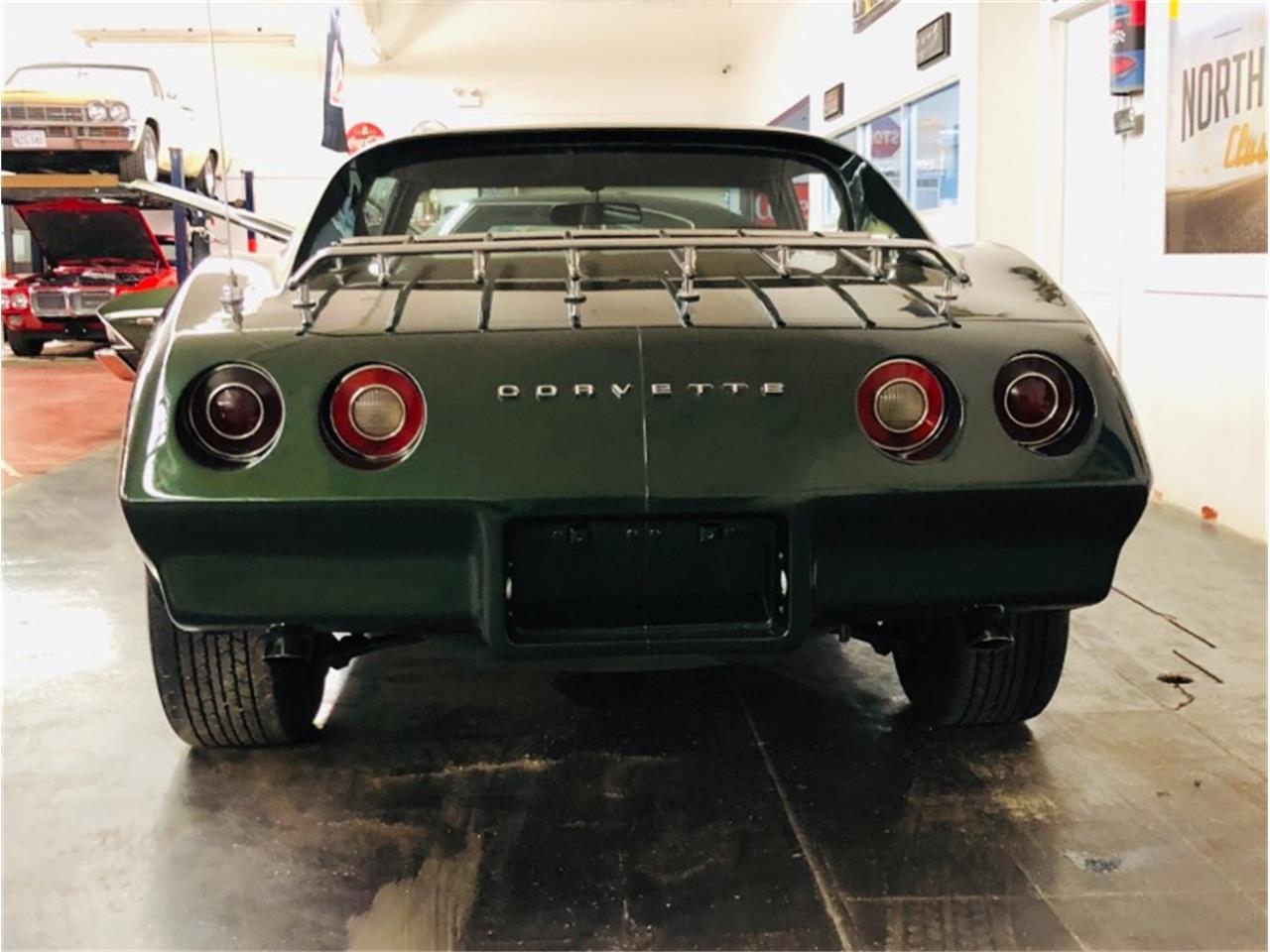 Large Picture of '74 Corvette - Q52U
