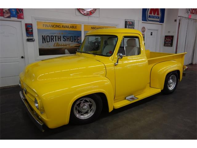 Picture of '53 Pickup - Q52V