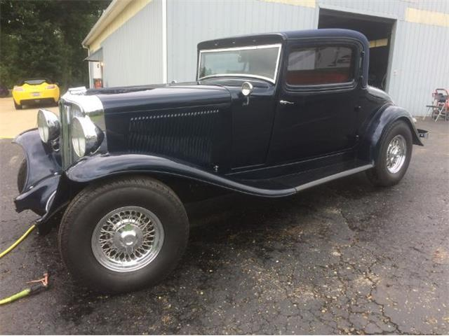 Picture of 1932 Auburn Sedan located in Michigan - $109,995.00 Offered by  - Q52W