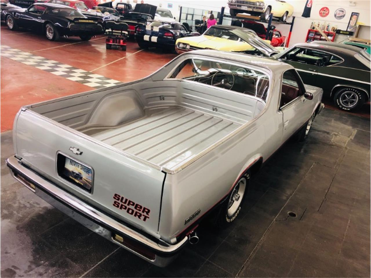 Large Picture of 1979 Chevrolet El Camino - $17,550.00 - Q52Z