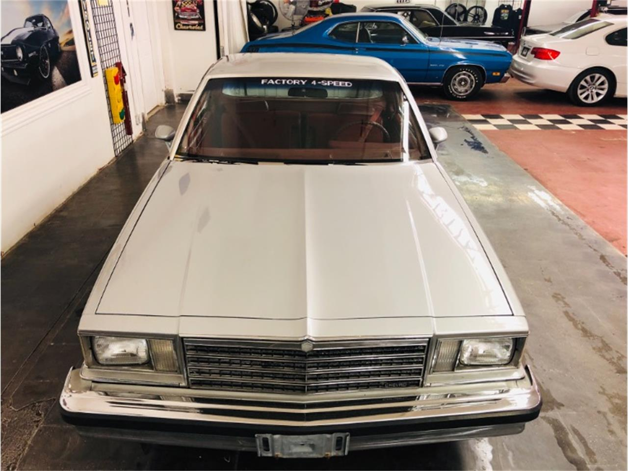 Large Picture of 1979 El Camino located in Illinois - $17,550.00 Offered by North Shore Classics - Q52Z
