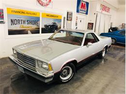 Picture of '79 El Camino - $17,550.00 Offered by North Shore Classics - Q52Z