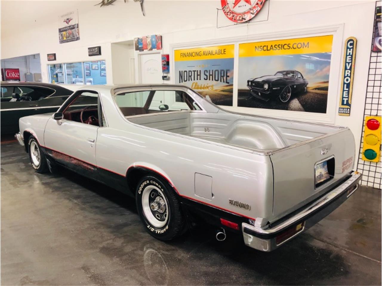 Large Picture of '79 Chevrolet El Camino - $17,550.00 - Q52Z