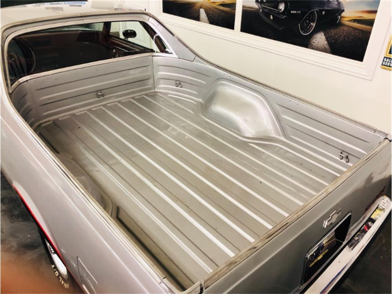 Large Picture of '79 Chevrolet El Camino located in Illinois Offered by North Shore Classics - Q52Z
