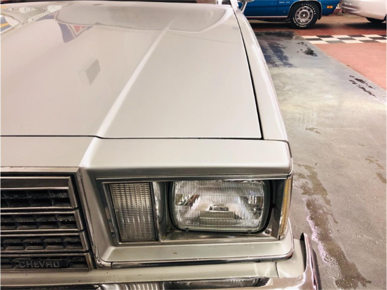 Large Picture of '79 Chevrolet El Camino - $17,550.00 Offered by North Shore Classics - Q52Z