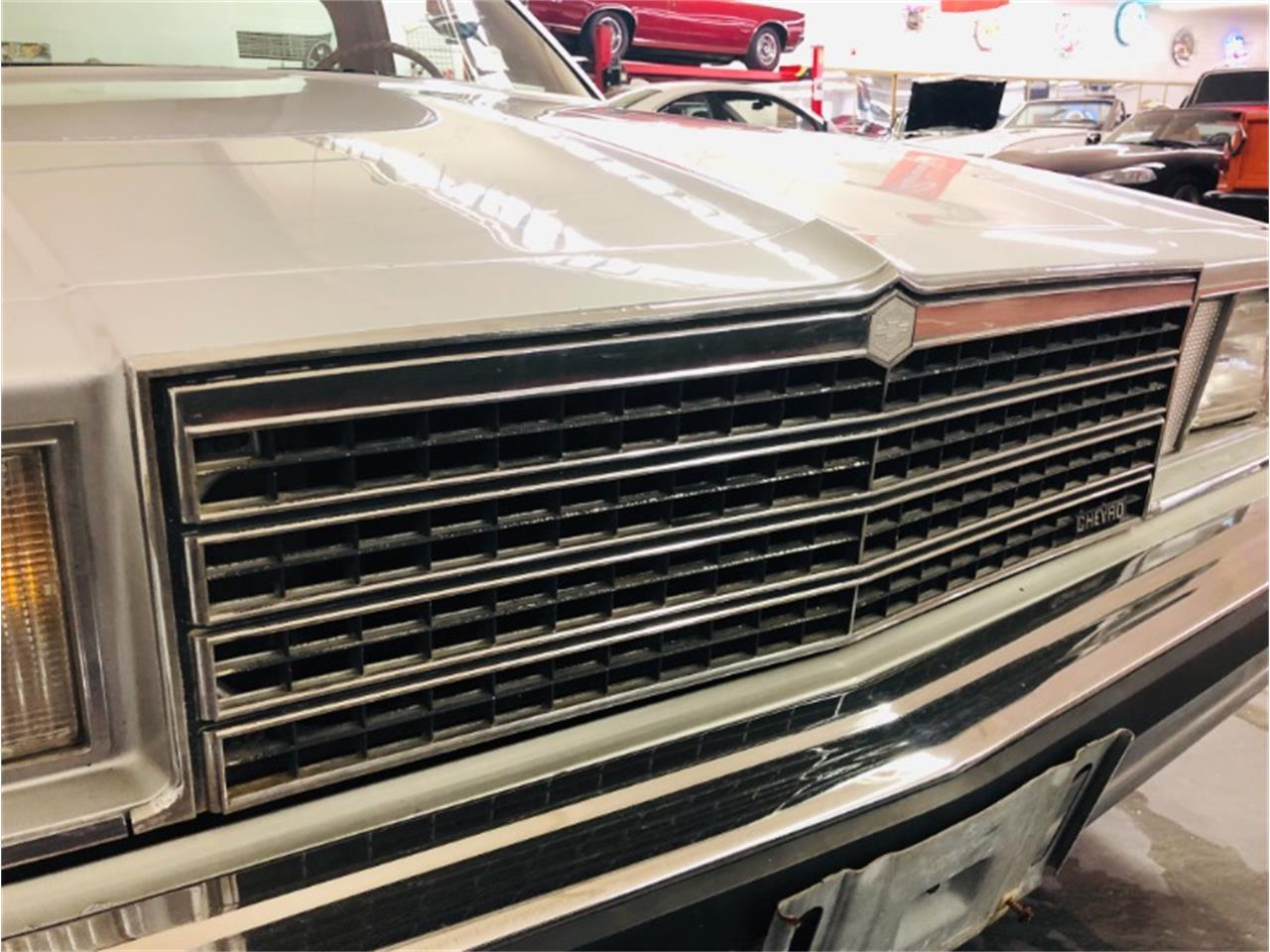 Large Picture of '79 El Camino Offered by North Shore Classics - Q52Z