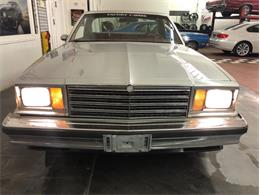 Picture of 1979 Chevrolet El Camino Offered by North Shore Classics - Q52Z