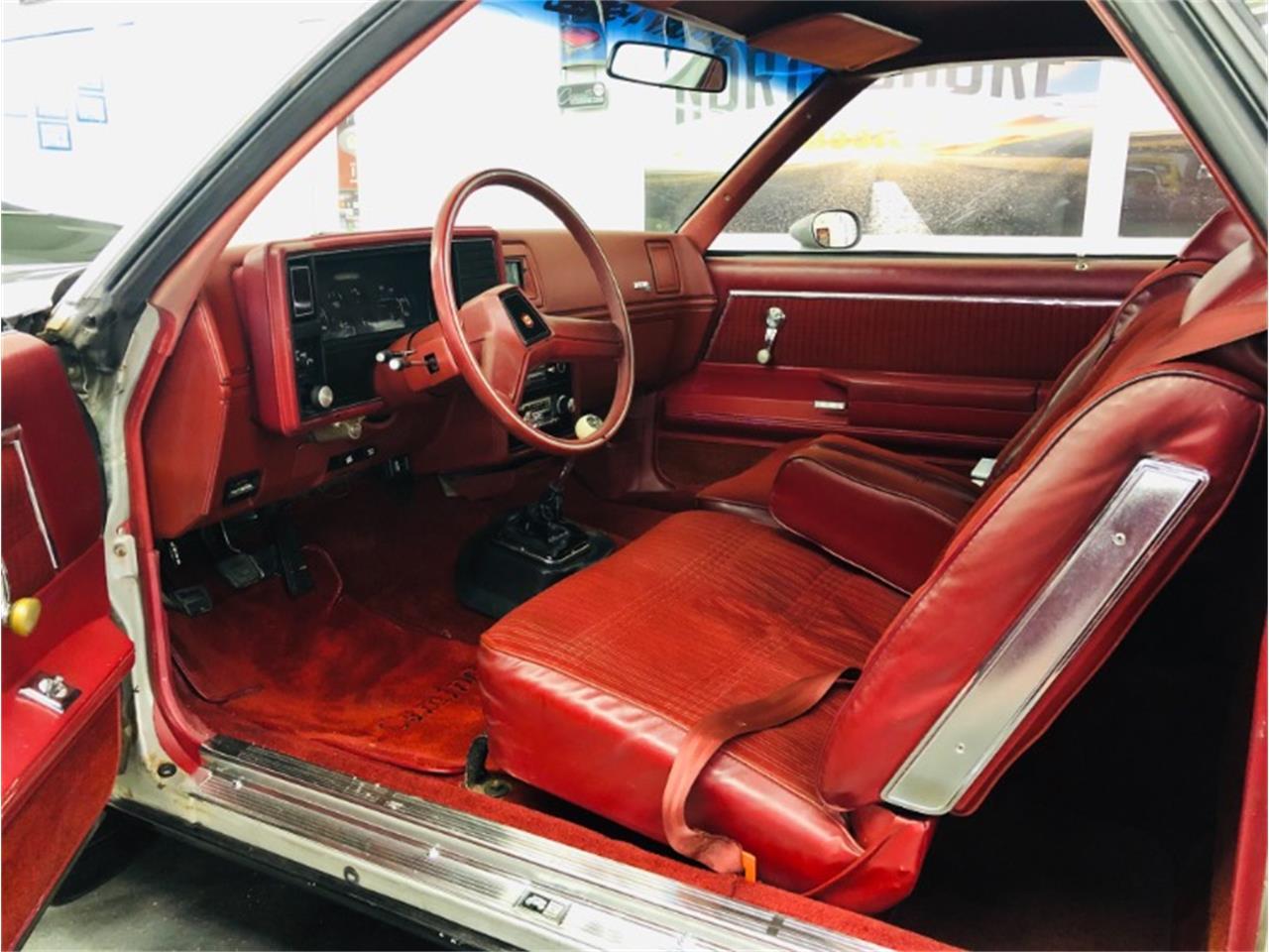 Large Picture of '79 El Camino located in Illinois - $17,550.00 - Q52Z