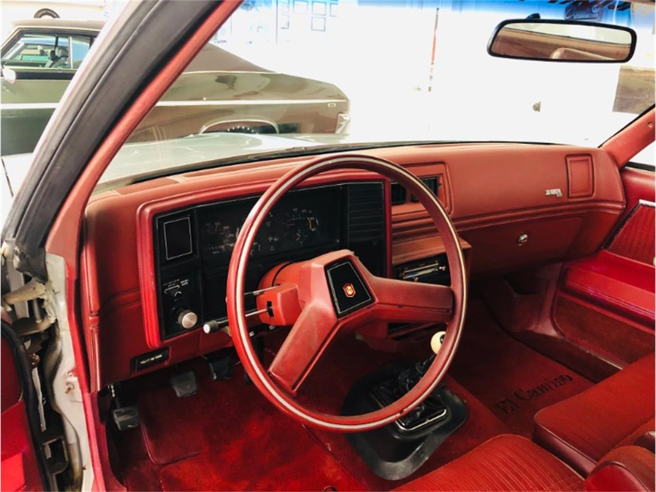 Large Picture of '79 El Camino - Q52Z