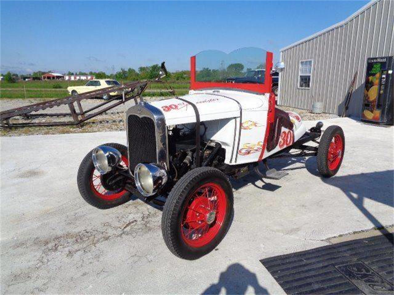Large Picture of Classic '30 Ford Model A located in Staunton Illinois - Q530