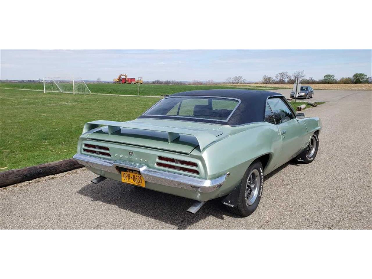 Large Picture of '69 Firebird - PYDX