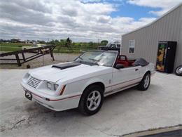Picture of '84 Mustang - Q536