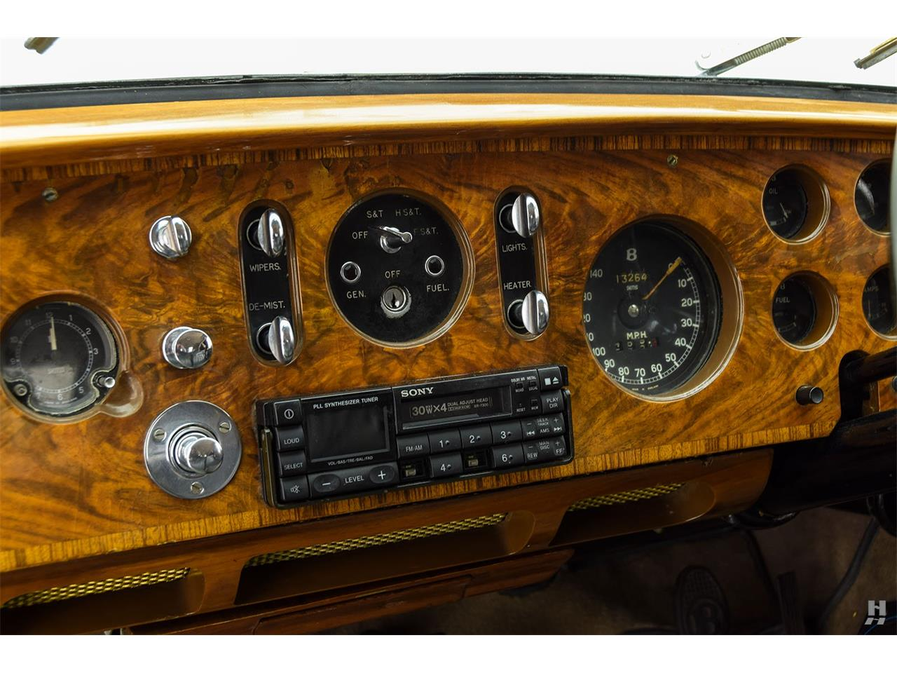 Large Picture of '56 Bentley S1 - $479,500.00 Offered by Hyman Ltd. Classic Cars - Q538