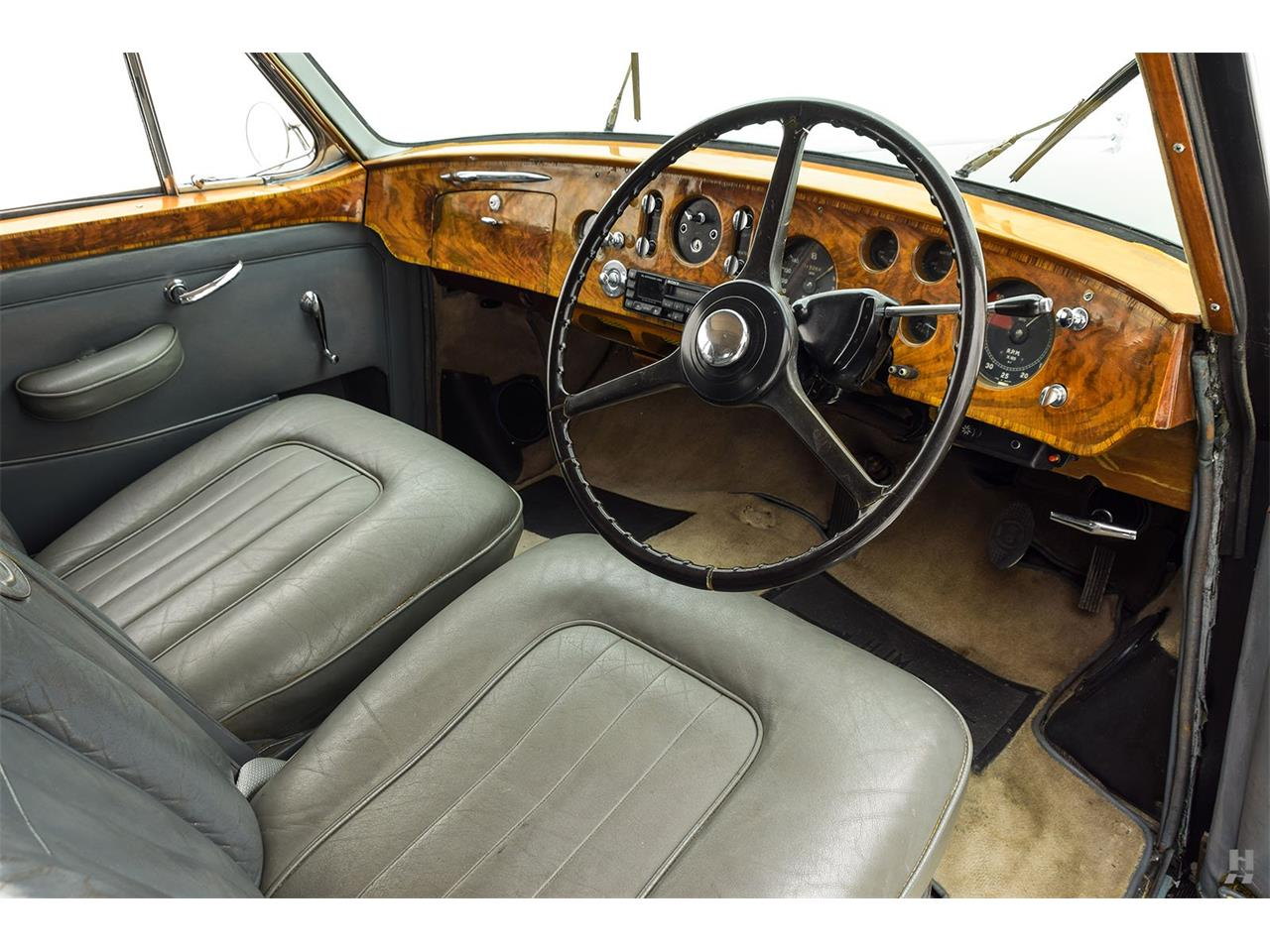 Large Picture of Classic '56 S1 - $479,500.00 Offered by Hyman Ltd. Classic Cars - Q538