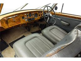 Picture of Classic 1956 Bentley S1 Offered by Hyman Ltd. Classic Cars - Q538