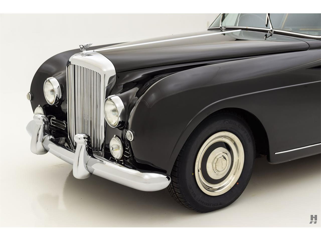 Large Picture of 1956 S1 located in Saint Louis Missouri - $479,500.00 Offered by Hyman Ltd. Classic Cars - Q538