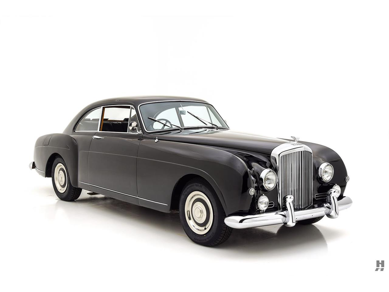 Large Picture of Classic 1956 Bentley S1 located in Missouri - $479,500.00 Offered by Hyman Ltd. Classic Cars - Q538