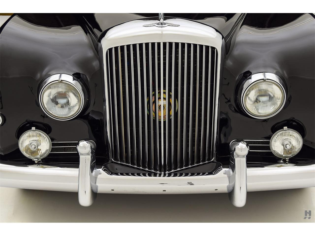 Large Picture of 1956 Bentley S1 located in Saint Louis Missouri - Q538