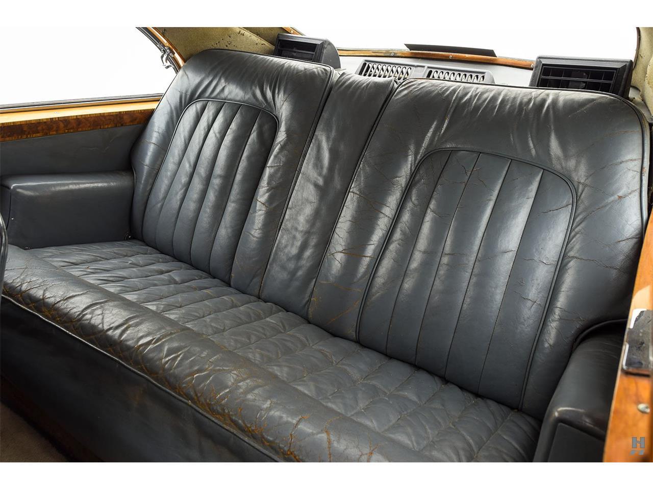 Large Picture of Classic 1956 Bentley S1 located in Saint Louis Missouri - Q538
