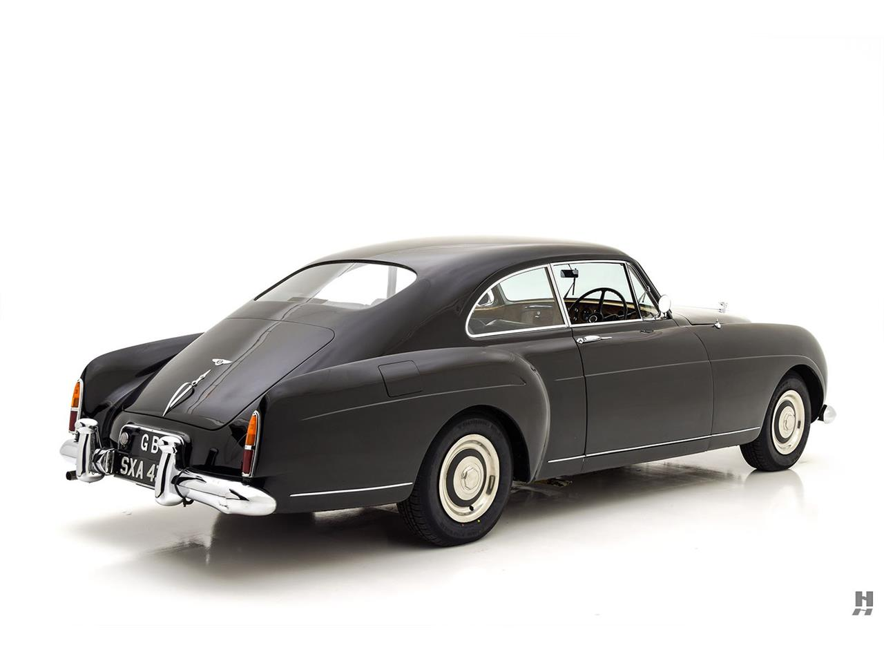 Large Picture of Classic 1956 Bentley S1 - $479,500.00 - Q538