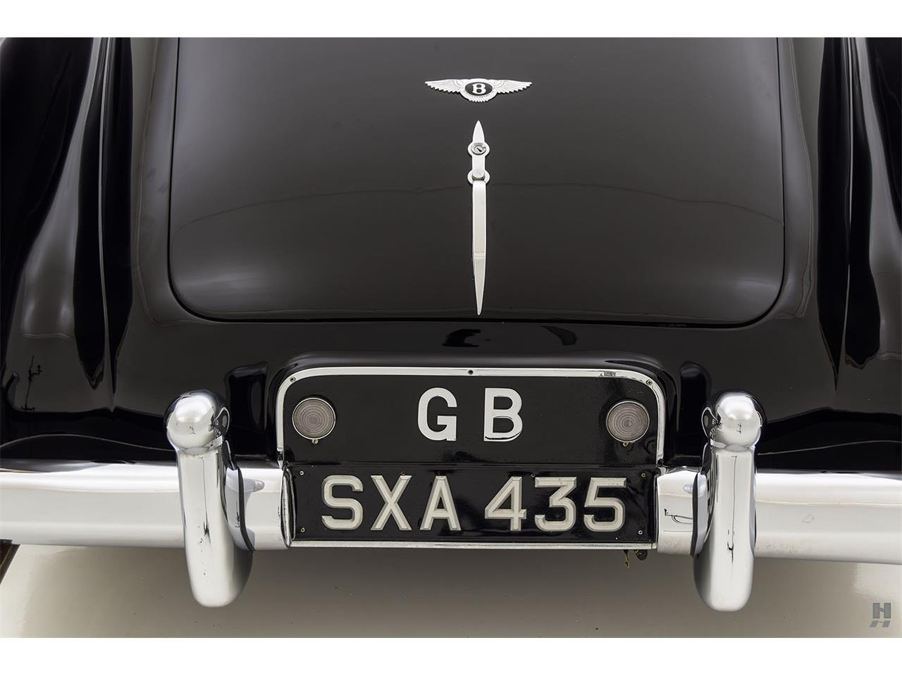 Large Picture of Classic 1956 Bentley S1 Offered by Hyman Ltd. Classic Cars - Q538