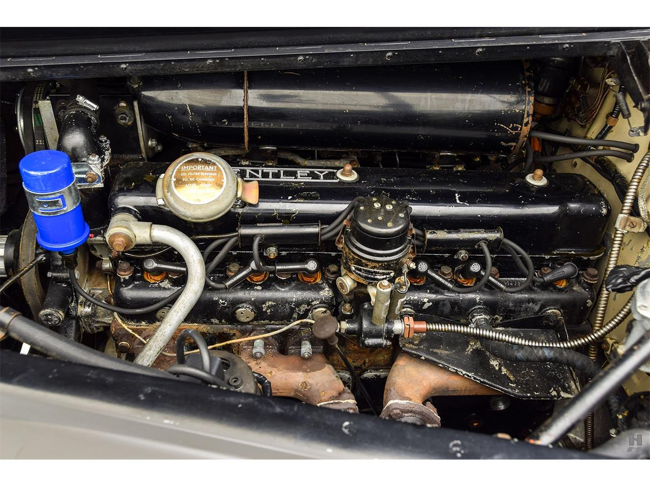 Large Picture of Classic 1956 S1 Offered by Hyman Ltd. Classic Cars - Q538