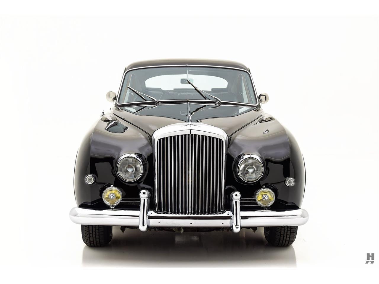 Large Picture of Classic '56 S1 located in Missouri - $479,500.00 - Q538