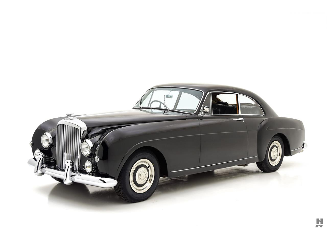 Large Picture of Classic 1956 Bentley S1 located in Missouri - Q538