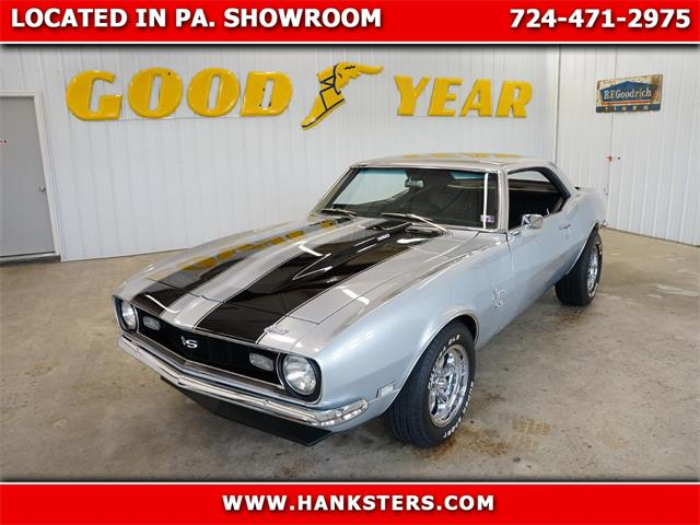 Picture of 1968 Chevrolet Camaro located in Homer City Pennsylvania Offered by  - Q53C