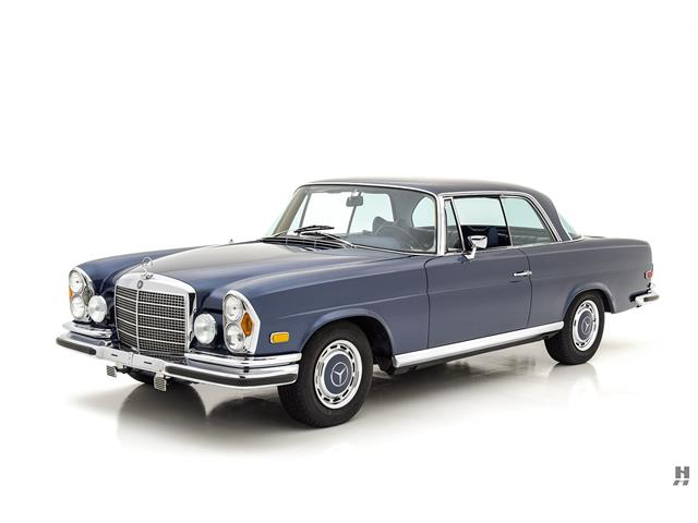 Picture of '71 Mercedes-Benz 280SE located in Missouri - $109,500.00 Offered by  - Q53D