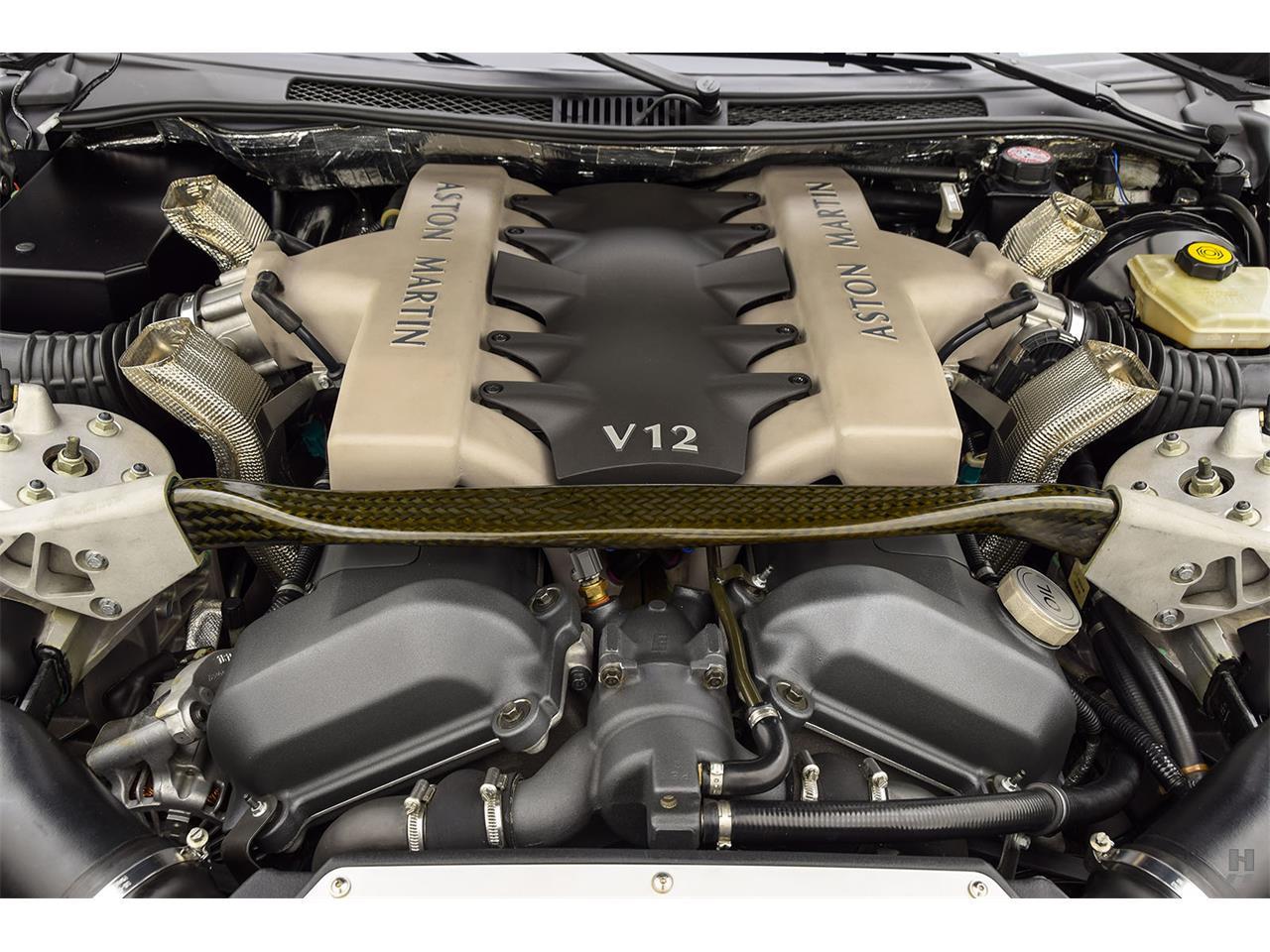 Large Picture of '02 Vanquish - Q53E