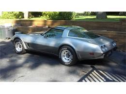 Picture of '78 Chevrolet Corvette - $27,500.00 - PYDY