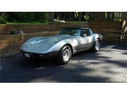 Picture of '78 Corvette located in Pennsylvania - PYDY