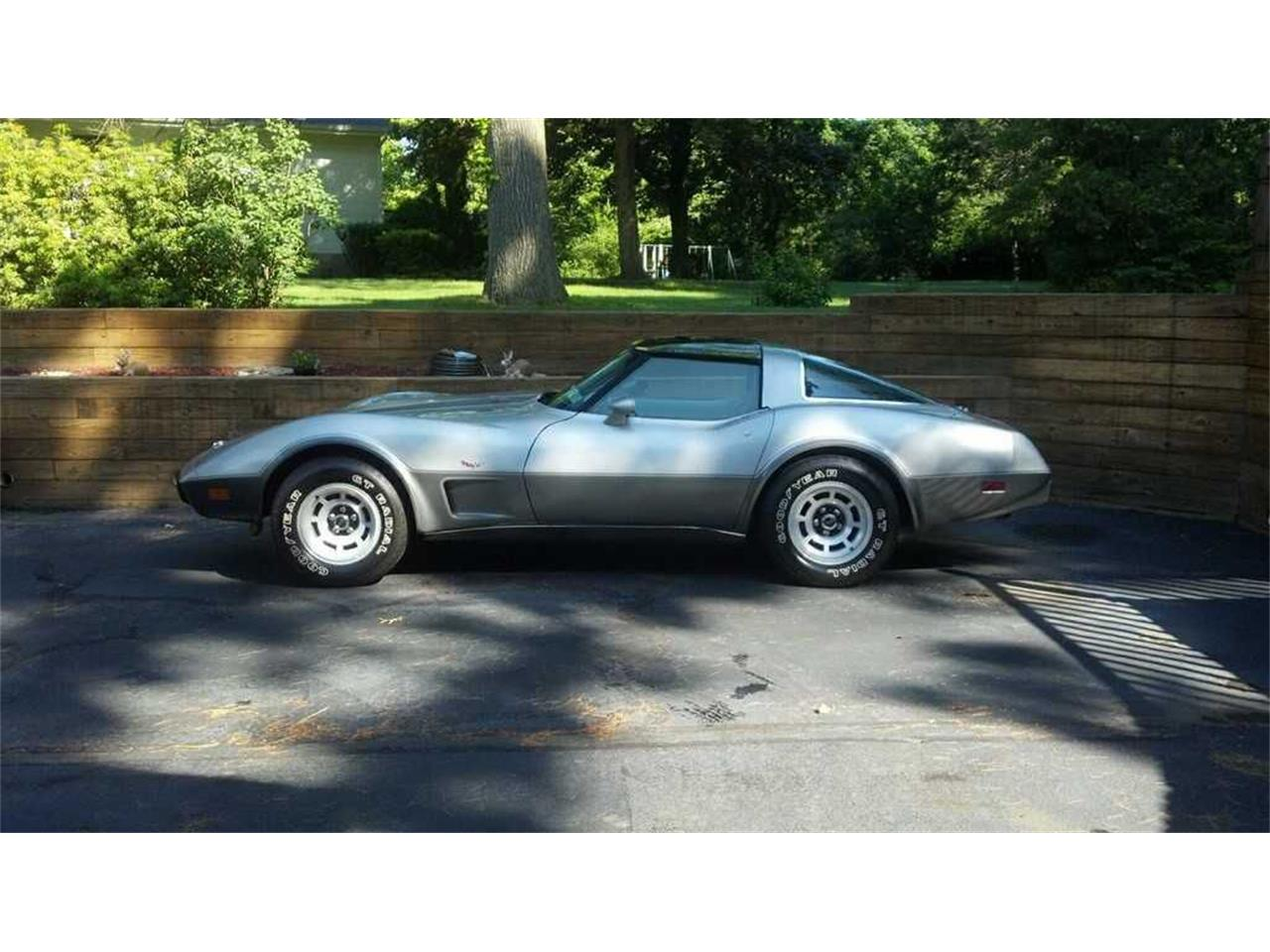 Large Picture of '78 Corvette located in Pennsylvania - PYDY