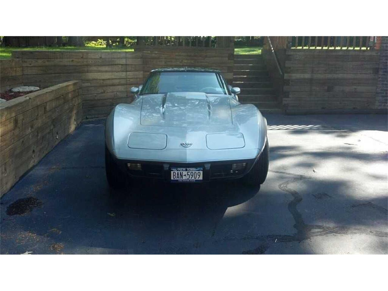 Large Picture of '78 Chevrolet Corvette located in Pennsylvania - $27,500.00 - PYDY