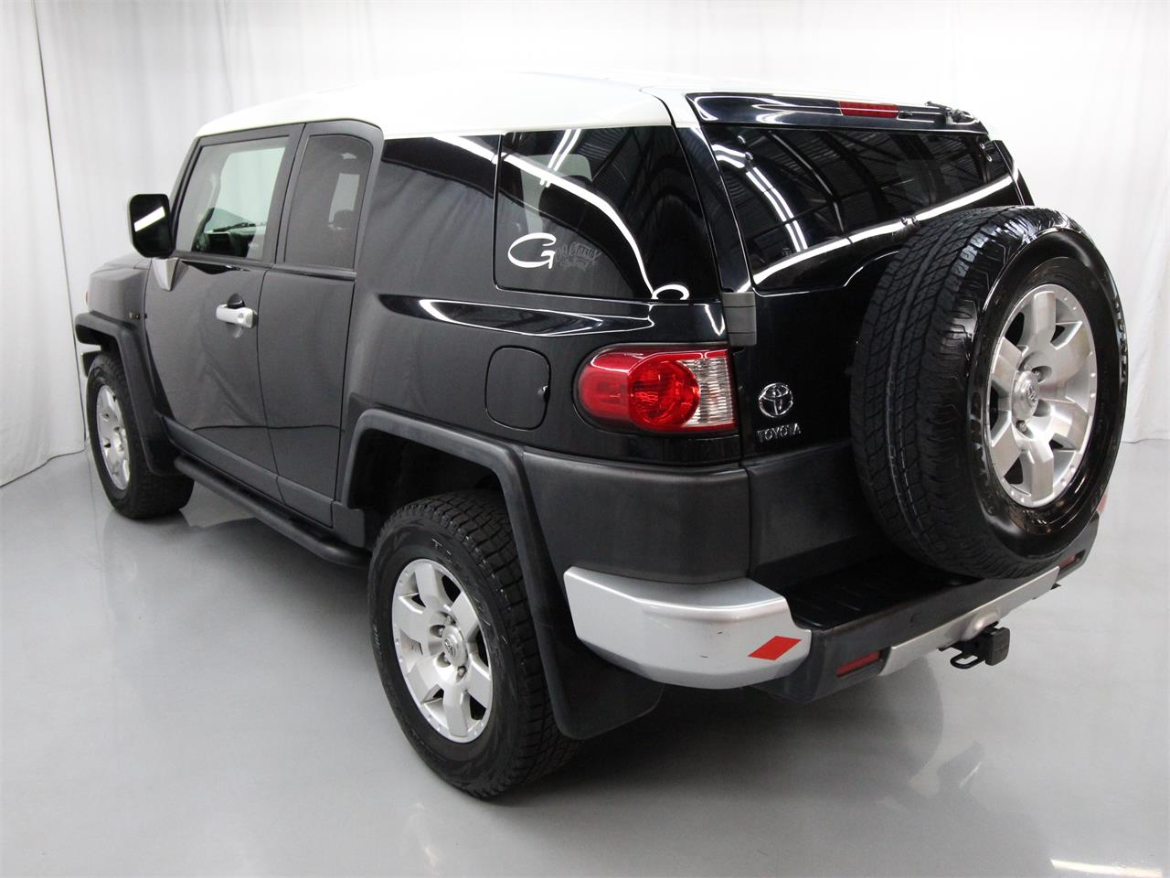 Large Picture of 2007 FJ Cruiser - $21,780.00 - Q53G