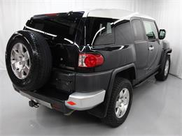 Picture of '07 Toyota FJ Cruiser located in Christiansburg Virginia Offered by Duncan Imports & Classic Cars - Q53G