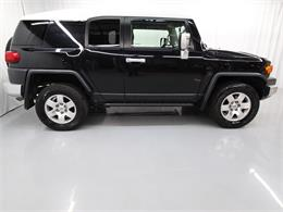 Picture of '07 Toyota FJ Cruiser located in Christiansburg Virginia - Q53G