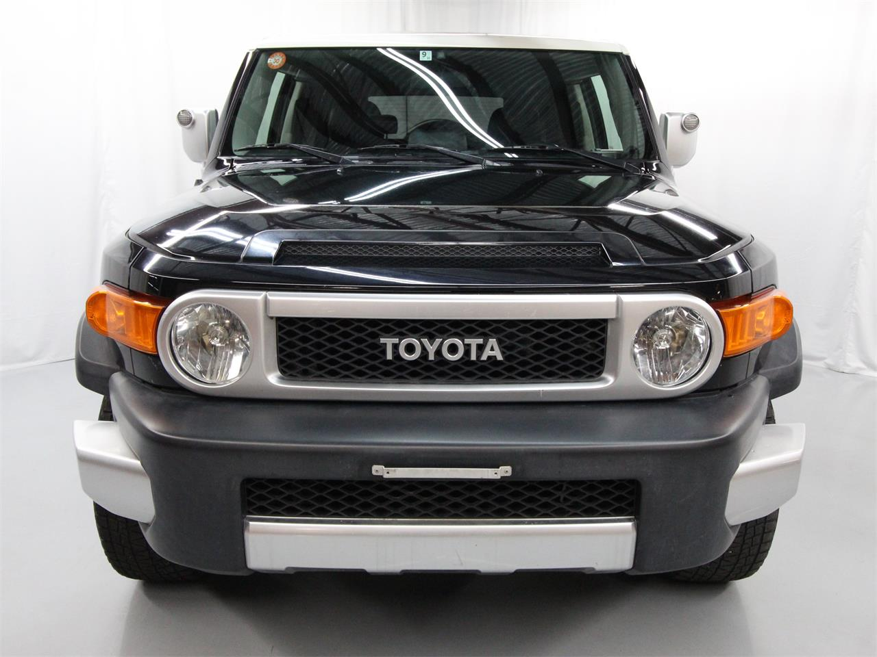Large Picture of 2007 Toyota FJ Cruiser - $21,780.00 - Q53G