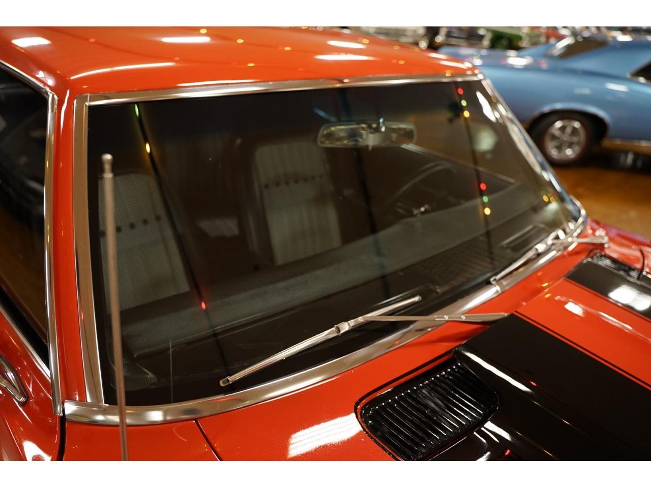Large Picture of '69 Camaro - Q53I