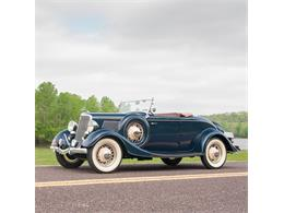 Picture of 1934 Roadster located in Missouri Offered by MotoeXotica Classic Cars - Q53N