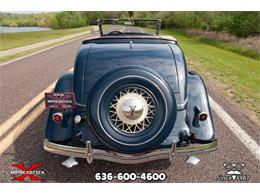 Picture of '34 Ford Roadster located in St. Louis Missouri Offered by MotoeXotica Classic Cars - Q53N