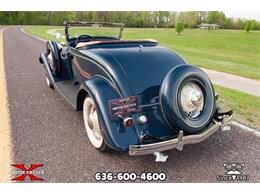 Picture of '34 Ford Roadster located in Missouri - $59,900.00 Offered by MotoeXotica Classic Cars - Q53N